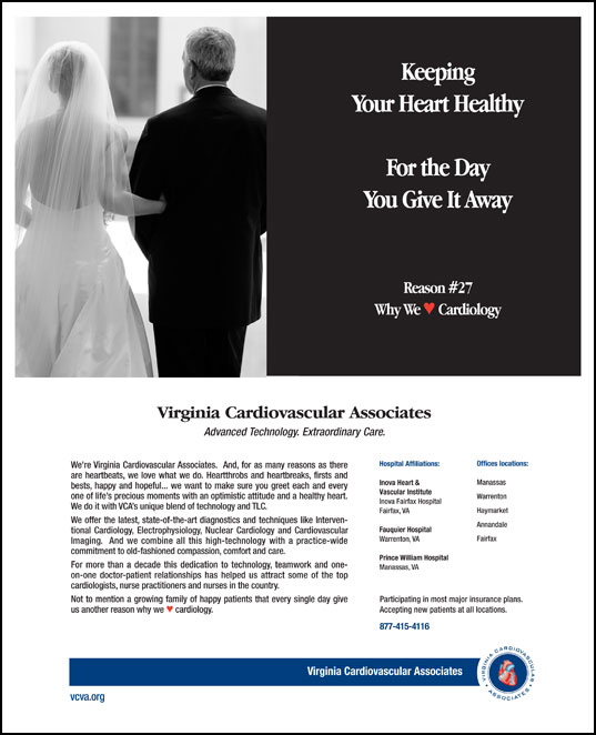 Virginia Cardiovascular Associates